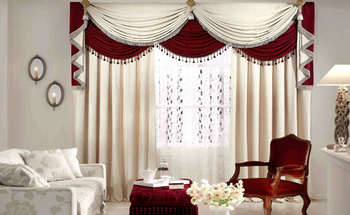 Curtain shop in Pathanamthitta